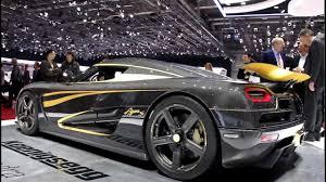 koenigsegg agera s interior koenigsegg agera s hundra with 24 carate gold at geneva motorshow
