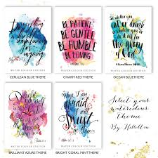 wedding quotes printable quotes custom quote print quote prints custom bible
