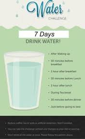 Water Challenge Directions Weight Loss Challenge Diet Fitness Weight Loss Https