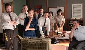 Mad Men Office Blogs Mad Men Relive The Wildest Office Shenanigans With Mad