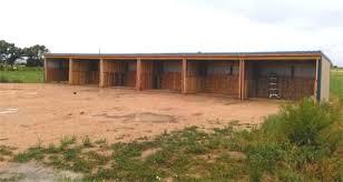 Pole Barns Colorado Springs Loafing Sheds Row Barns