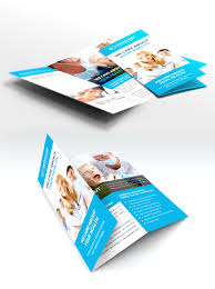 advertising template free medical care and hospital trifold brochure template free psd medical care and hospital trifold brochure template free psd