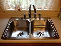 Install Disposal Kitchen Sink Impressive Kitchen Sink Disposal Kitchen Sink With Garbage