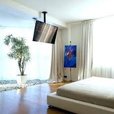tv wall mount ideas in bedroom large size of living wall design in