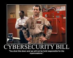 It Security Meme - security memetics who ya gonna call