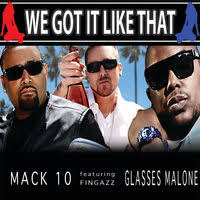 Backyard Boogie Mack 10 Mack 10 On Apple Music