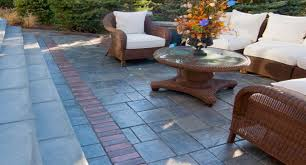 how to seal patio pavers 10 patios that use paver patterns to make a statement unilock