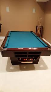 used brunswick pool tables for sale 270 best sold used pool tables billiard tables over time images on