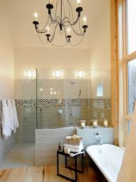 small bathroom chandelier 28 images for small spaces including
