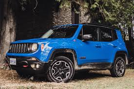 jeep grey blue review 2015 jeep renegade trailhawk canadian auto review