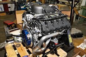 coyote swap putting a 575 hp blown 5 0 in a u002706 gt