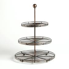 3 tier fruit basket tiered fruit basket 3 tier uk wire stand canada