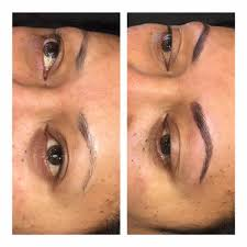 New Eyebrow Tattoo Technique Brows By Nicky Home Facebook