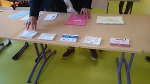 assesseur titulaire bureau de vote ce si arrogant franck bouzin qui ne sait pas tenir un bureau de vote