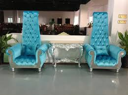 Exotic Living Room Furniture Design by Exotic Living Room Furnitures Blue Couch Baroque High Sofa Chair
