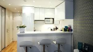 cuisine appartement cuisine pour petit appartement avant apr s une cuisine conviviale
