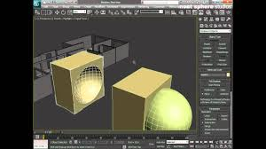 3d Max by Learn Autodesk 3ds Max Chapter 6 Boolean Operations With Pro