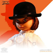 Clockwork Orange Halloween Costume Living Dead Dolls Presents Clockwork Orange U2013 Mezco Toyz