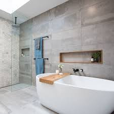 Best  Concrete Bathroom Ideas On Pinterest Cement Bathroom - Design in bathroom