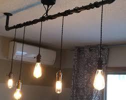 Restaurant Pendant Lighting Restaurant Lighting Etsy