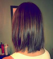 pictures of graduated long bobs 20 best brunette bob haircuts bob hairstyles 2017 short