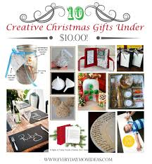 christmas gifts 10 10 creative christmas gifts 10 2012 everyday ideas