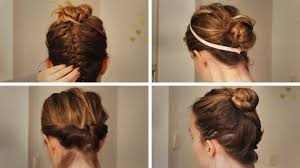 Frisuren Selber Machen Halblange Haare by 12 Schnelle Frisuren Lange Haare Anleitung Neuesten Und Besten