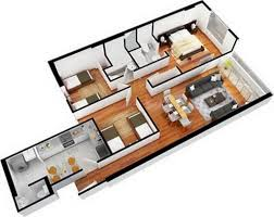Flat Plans Astounding Design Two Bedroom Flat 4 50 Two Bedroom Apartment