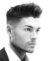hairstyles for men with thick straight hair the best mens short