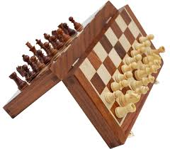 wholesale holiday u0026 christmas gifts 10x10 inch chess set bulk