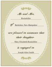 engagement announcement cards free printable engagement announcement cards weddings