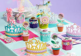 party favours girl party favours at spotlight and laughter for the
