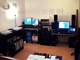 bedroom l shaped gaming desk ideas room design ideas with regard