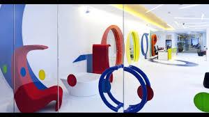 Google Headquarters Interior Google London Office Youtube