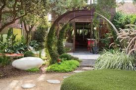modern garden designs for small gardens 12 designs enhancedhomes org