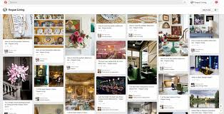 How To Design Your Future Dream Home Using Pinterest Vogue Living - Design your future home