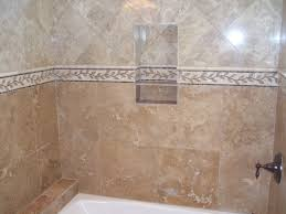 Bathroom Shower Tiles Ideas Bathroom Shower Tile Ideas Large Tile Yes Not Sure About Shower
