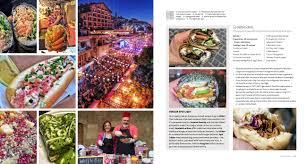 cuisines atlas lebanon makes it on the atlas of food