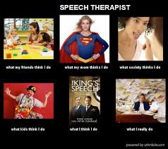 Therapist Meme - speech therapy in the media helpful or hurtful from insurance