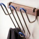15 diy amazing coat racks projects top dreamer cool coat rack