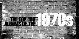 top 100 albums of the 1970s pitchfork