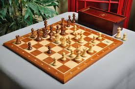 Buy Chess Set by The Legend Series Chess Set Box U0026 Board Combination House Of