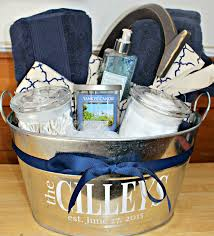 bathroom gift basket ideas party planning prepping parties archive