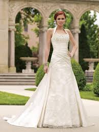 Summer Wedding Dress For Outdoor Wedding Weddingood