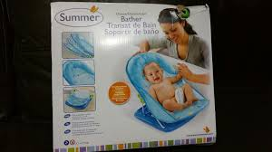 Summer Cradling Comfort Baby Bath Baby Bath Seats U0026 Supports Baby Bathing Grooming Baby