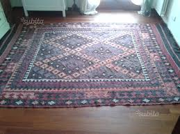 tappeti piacenza tappeto kilim afgano arredamento e casalinghi in vendita a piacenza