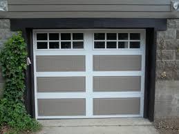 garage doors new fiberglass garage doors door paint painting