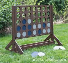 How To Make Backyard Jenga by 10 Giant Yard Games You Can Diy From Yahtzee To Kerplunk