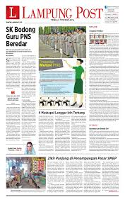 lampung post sabtu 10 januari 2015 by lampung post issuu