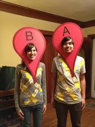 13 last minute diy couples costumes u2013 flavorwire